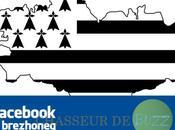 langue bretonne, officiellement reconnue Facebook