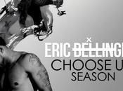 AUDIO RNB: Eric Bellinger nouvel Choose season