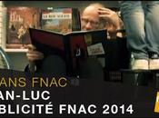 Jean revient pour FNAC