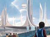 Cinéma Tomorrowland, premières images