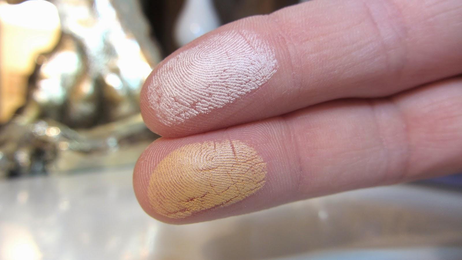 Que blanchir les taches de pigment sur la personne sur la lèvre supérieure