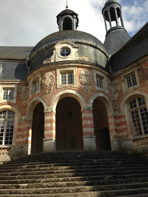 Restaurant De L Ancienne Gare Saint Fargeau
