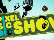 Pixel Music Radio Show Rayman Origins Legends