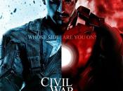 Robert Downey rejoint Captain America sera l'arc Civil
