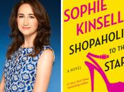 Interview Sophie Kinsella parle féminisme retour l'accro shopping