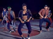 Keke Palmer dans incroyable vidéo danse couper souffle