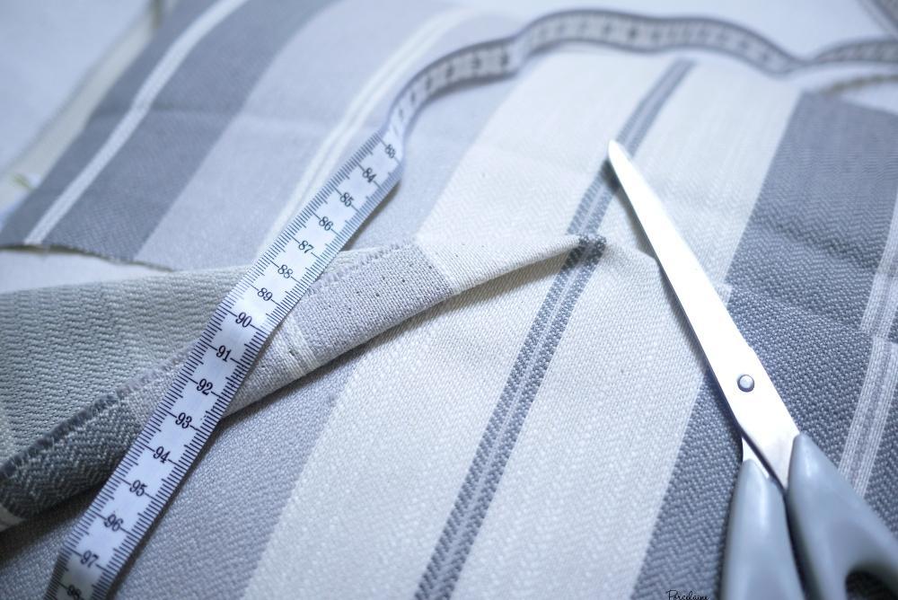 A faire soi m me housse de coussin facile paperblog - Faire une housse de coussin epais ...