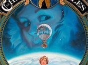 château étoiles Alex Alice façon Jules Vernes.