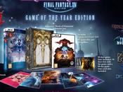 édition GOTY pour Final Fantasy