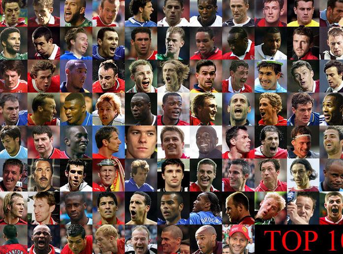 le meilleur joueur du monde de foot 2015