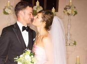 #HappyJusticaday: mariage pour Justin Timberlake Jessica Biel