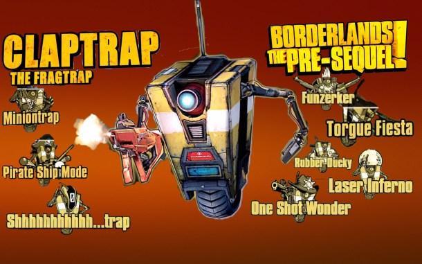 Borderlands Pre Sequel Build Nisha Fr