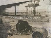 Komodo Experience Chronique désordre (2014)