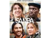 Samba film Toledano Nakache