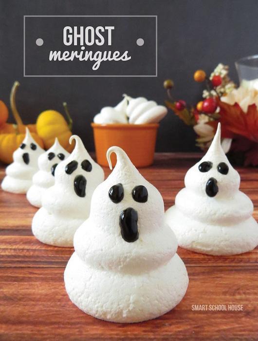 20 recettes horribles pour halloween  À Voir