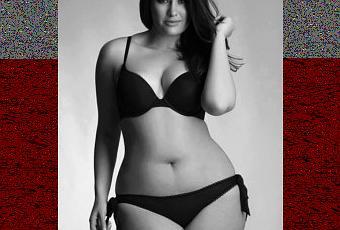 Les 18 plus belles femmes rondes