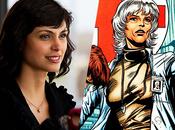 Gotham Morena Baccarin (Homeland) rejoint casting jusqu'à saison