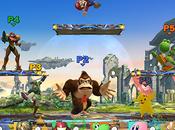 Super Smash Bros. s'annonce gargantuesque