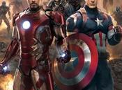 """The Avengers Ultron""."