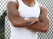NICK JONAS shirtless…again, Details magazine