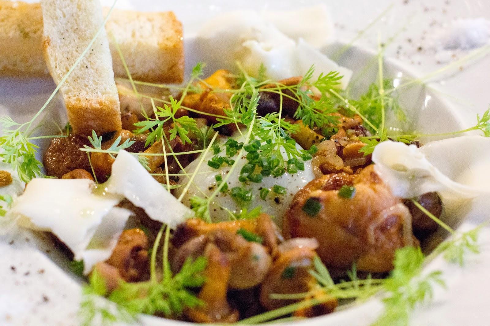 mtlàtable : la cuisine du terroir de chez chose | À voir