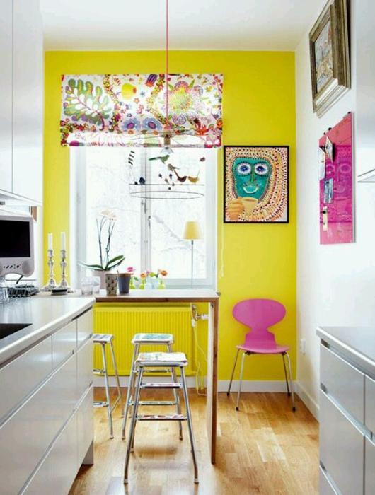 20 id es de cuisine jaune paperblog - Cuisine jaune ...