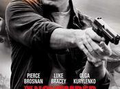 "CINEMA: ""The November Man"" (2014), Goldeneye time sweetness..."