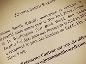 Joanna Smith Rakoff raconte plus
