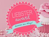 Nominée Liebster awards