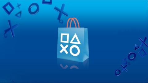 Mise à jour du PlayStation Store du 29 octobre 2014