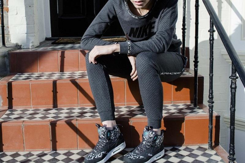 photo Nike Liberty London Belmont Ivy 4
