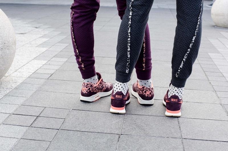 photo Nike Liberty London Belmont Ivy 5