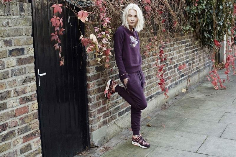 photo Nike Liberty London Belmont Ivy 3