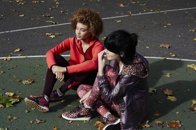 photo Nike Liberty London Belmont Ivy 15