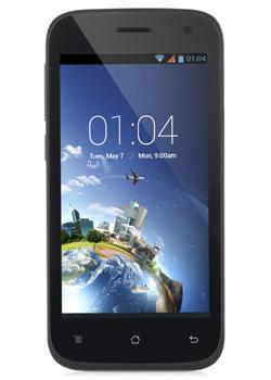 Le smartphone Kazam Thunder2 4.5L 4G disponible chez Free Mobile à moins de 100€