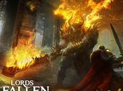Test Lord Fallen (Xbox One)