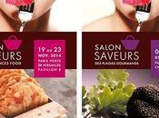 Salon saveurs 2014 invitations gagner