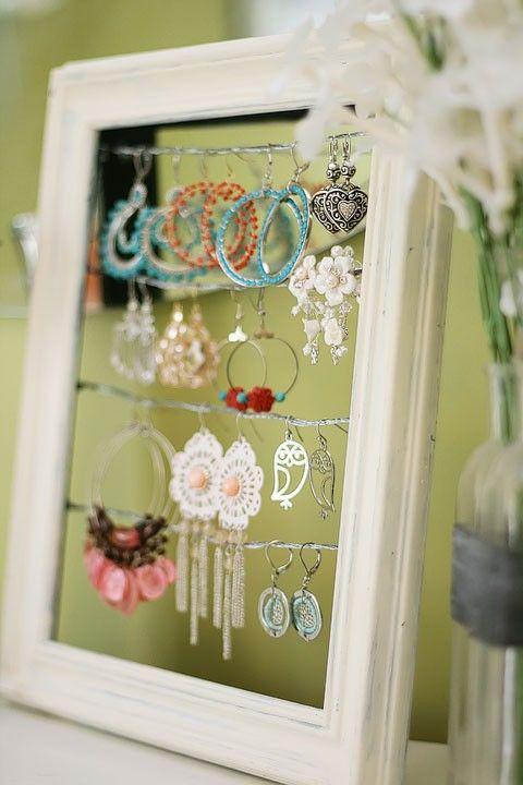 DIY à bijoux