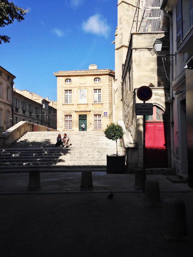rue-saint-agricol-Avignon-1