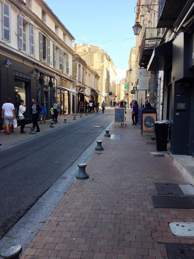 Rue-Saint-Agricol-Avignon