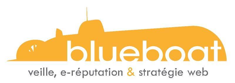 Logo Blueboat 2014