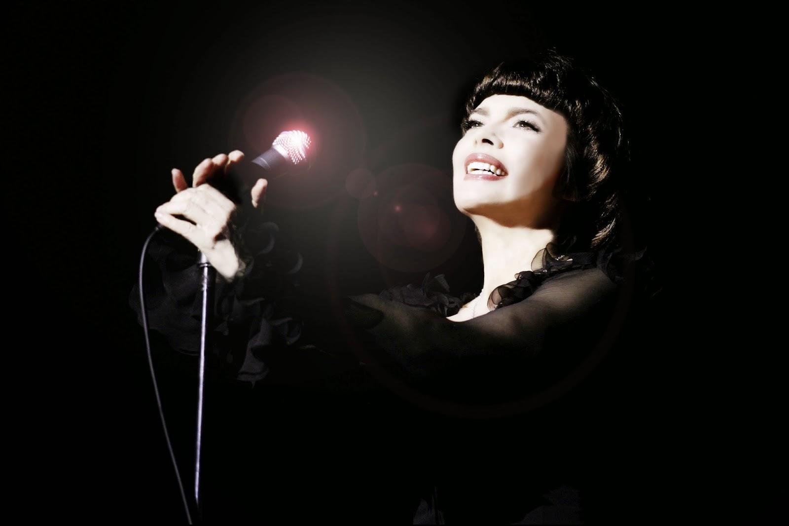 Mireille Mathieu pour un concert unique le 9 mars au Deutsches Theater