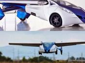 Aeromobil 3.0, première voiture volante pour tous (vidéo)