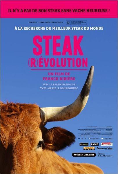 [critique] Steak (R)évolution : en quête du meilleur steak