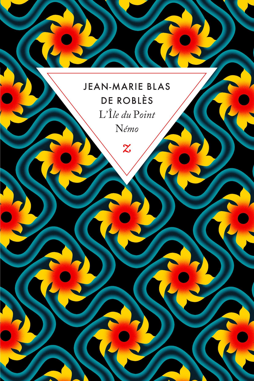 L'île du point Nemo de Jean-Marie Blas de Roblès