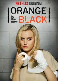 Orange Is The New Black: une série Netflix