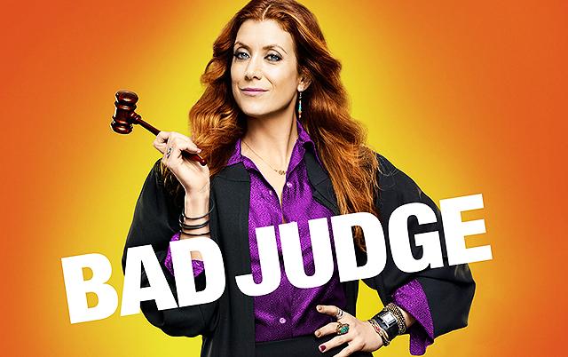 NBC annule Bad Judge et A to Z !