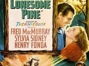 Fille bois maudit Trail Lonesome Pine, Henry Hathaway (1936)
