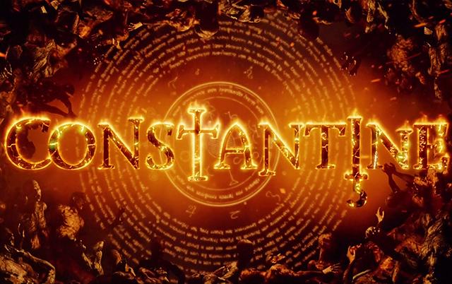 Les critiques // Constantine : Saison 1. Episode 2. The Darkness Beneath.