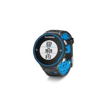 Comparatif: quelle est la meilleure montre GPS running